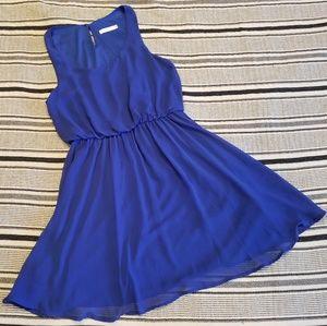 Lush Dress Size Medium